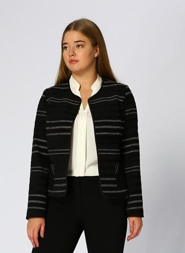 Ekol Ceket Siyah